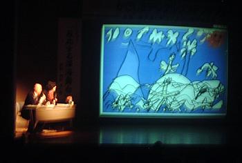 鹿児島CGコンテスト入賞作品講評