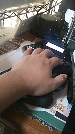アドバンス ゲームボード G-13